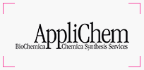 APPLICHEM logo